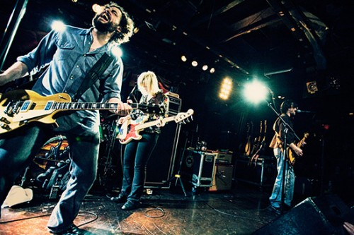Drive By Truckers Tour