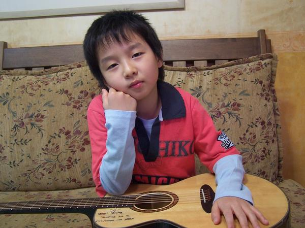 Sungha Jung Us Tour