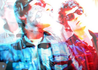 Song Of The Day Crocodiles Groove Is In The Heart