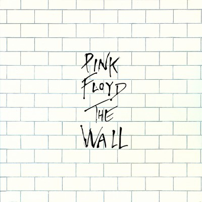 pink floyd the wall covers