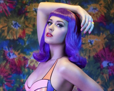 They Say It\'s Your Birthday: Katy Perry - Cover Me