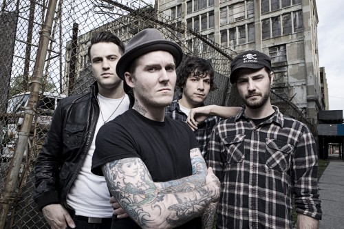 brian fallon covers