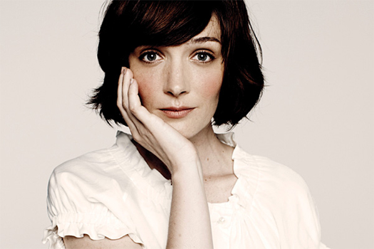 Sarah Blasko on her baddest behavior
