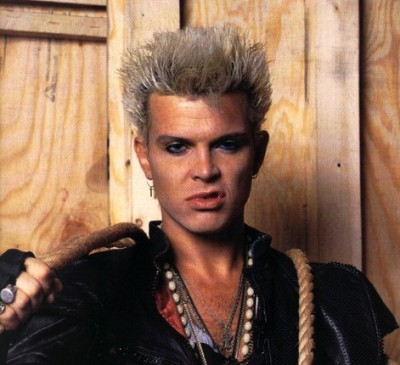 They Say It's Your Birthday: Billy Idol - Cover Me