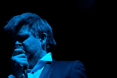 Lcd Soundsystem Says Goodbye With Alan Vega Harry Nilsson