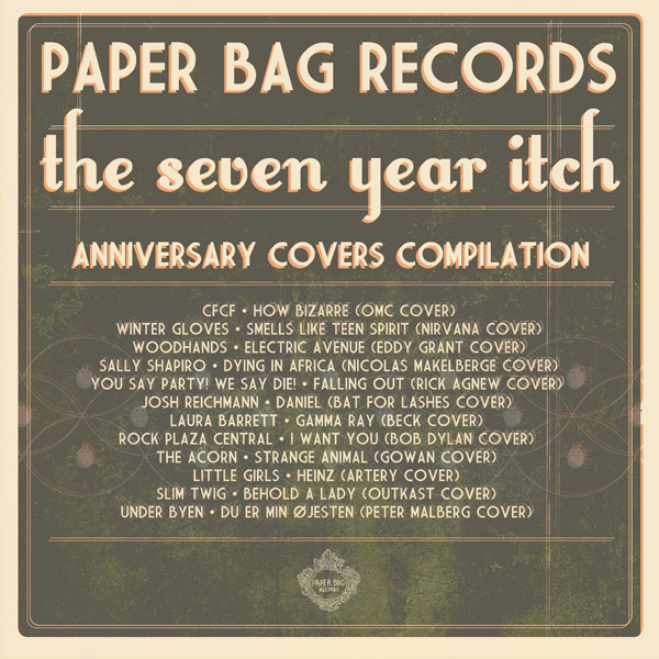 One Month Before Wedding Quotes: Download This: 'Seven Year Itch' Covers Compilation