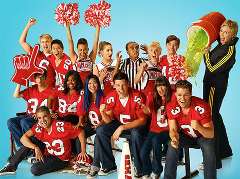 The Ten Best Covers from Glee Season 2 - Cover Me