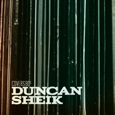 Review Duncan Sheik Covers 80s