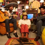 "The Avett Brothers Get Comfortable with David Childers' ""The Prettiest Thing"""