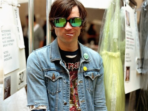 "Ryan Adams Does a Simple and Lovely Version of Radiohead's ""Karma Police"""