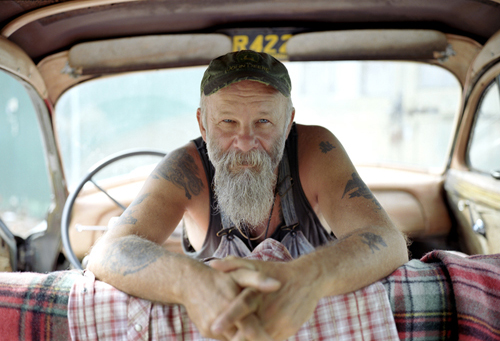 Image Result For Seasick Steve Can