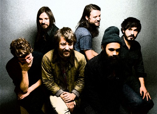"""Fleet Foxes Cover Whitney Houston, Prove They Can Turn ..."