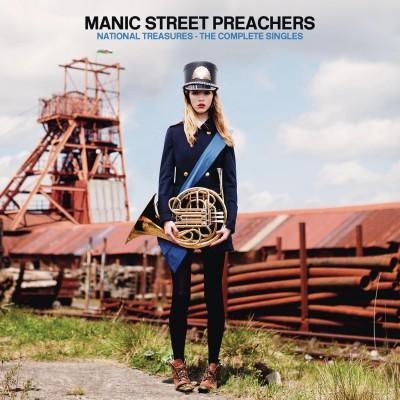 Manic Street Preachers Black Dog