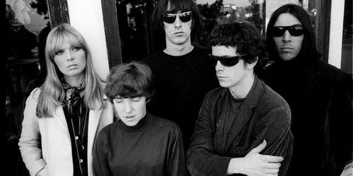 Femme Fatale by: Velvet Underground & Nico