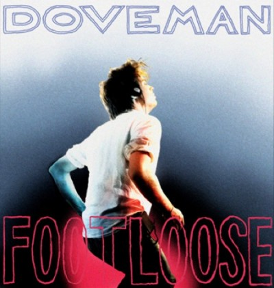 Doveman Releases Long Lost Footloose Cover Album Cover Me