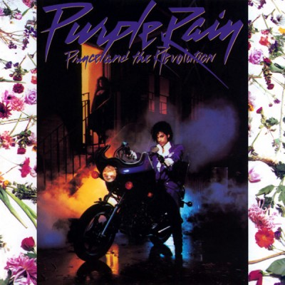 prince purple rain covers