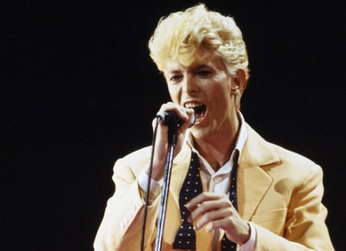 David Bowie Shoes Uk