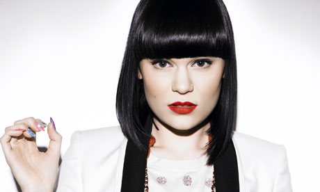"... songstress Jessie J has had a breakout year with hit singles ""Price Tag"" ..."