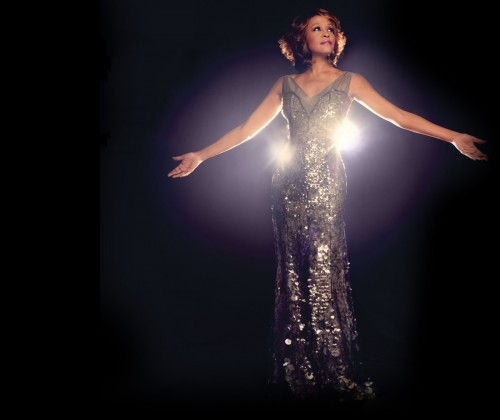 Remembering Whitney Houston: Queen Of Covers