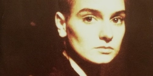 the highest peak and the lowest valley in sinead o connor s professional career are linked to cover songs in 1990 she had a worldwide number one hit with