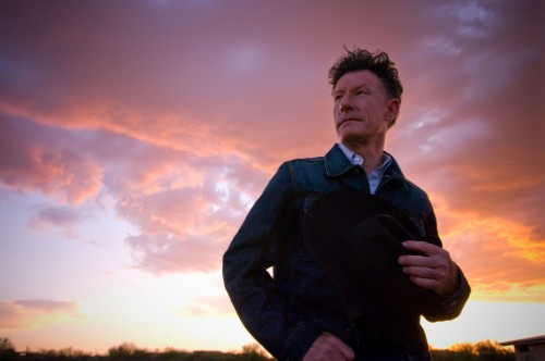 lyle lovett covers