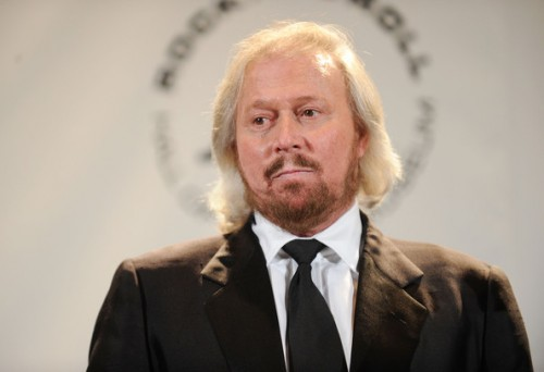 barry gibb covers
