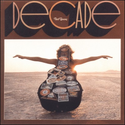 Full Albums: Neil Young's 'Decade' (Part Two) » Cover Me