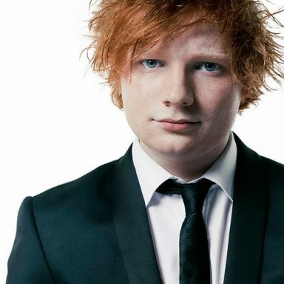 ed sheeran - photo #31
