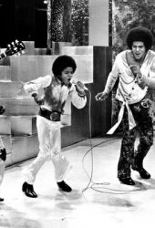 Five Good Covers: I Want You Back (The Jackson 5)