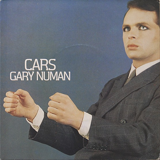 We are electric: gary numan revisited   wave tension records.