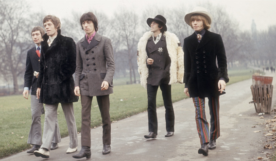 Five Good Covers: Ruby Tuesday (The Rolling Stones) - Cover Me