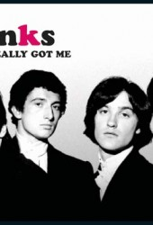 Five Good Covers: You Really Got Me (The Kinks)