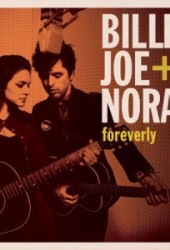 Review: Billie Joe Armstrong & Norah Jones, 'Foreverly'