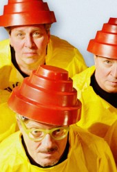 In the Spotlight: Devo