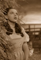 Good, Better, Best: Over the Rainbow (Judy Garland)