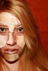 "Pharmakon's Version of ""Bang Bang (My Baby Shot Me Down)"" Will Haunt You"