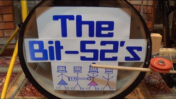 The Bit-52's