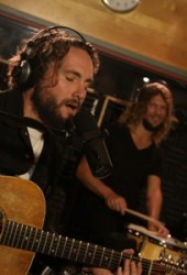 "John Butler Trio Funks Up Pharrell's ""Happy"""