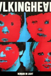 Full Albums: Talking Heads' 'Remain in Light'