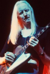 In Memoriam: Johnny Winter