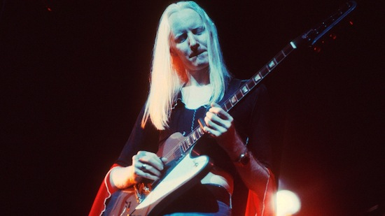johnny winter cover songs