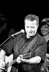 "Jason Isbell and Amanda Shires Play a Haunting ""Born in the U.S.A."""