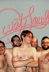 Quiet Loudly Release Covers Album, then Break Up