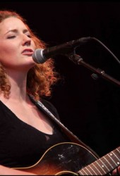 "Kathleen Edwards Gets Intimate With Springsteen's ""Human Touch"""