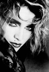 They Say It's Your Birthday: Madonna