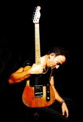 They Say It's Your Birthday: Bruce Springsteen