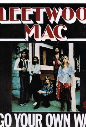 Five Good Covers: Go Your Own Way (Fleetwood Mac)