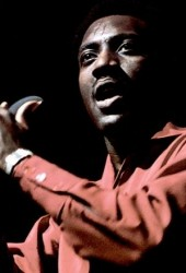 Good, Better, Best: Respect (Otis Redding)