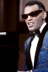 In Memoriam: Ray Charles