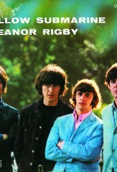 Five Good Covers: Eleanor Rigby (The Beatles)